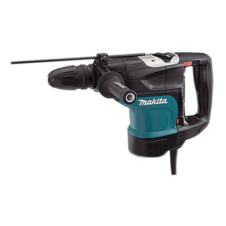 "Picture of Makita | MAK/HR4501C110V | Rotary Hammer - 45mm (1-3/4"")  