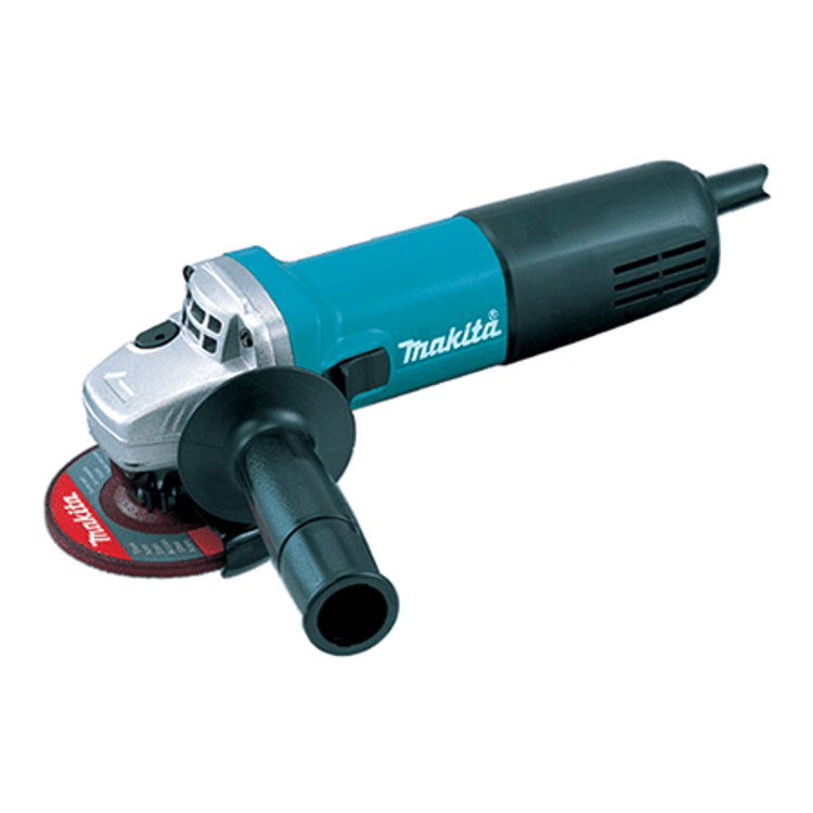 "Picture of Makita | MAK/9557HNG110 | Angle Grinder - 115mm (4-1/2"")"