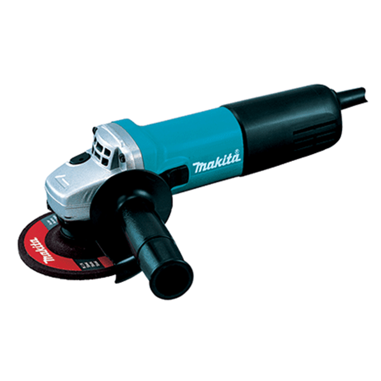 """Picture of Makita   MAK/9557NB   Angle Grinder - 115mm (4-1/2"""")"""