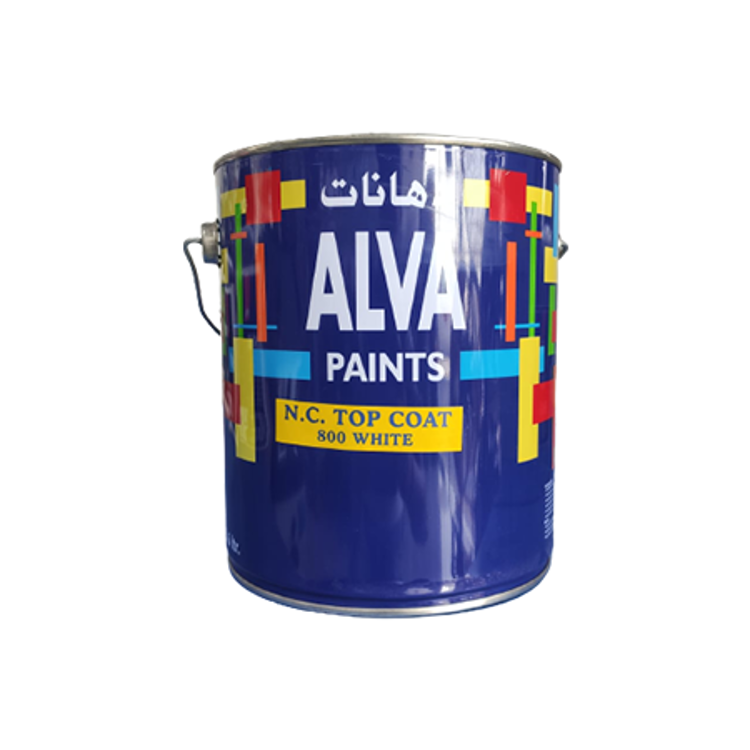 Paint   Clear  1 Gallon   NC  to get desire gloss & protection for Metal or Wood