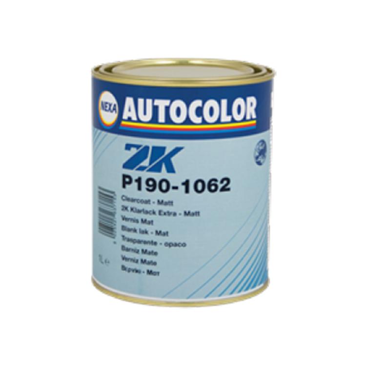 Paint | Clear Matte 1 Litre  for Auto