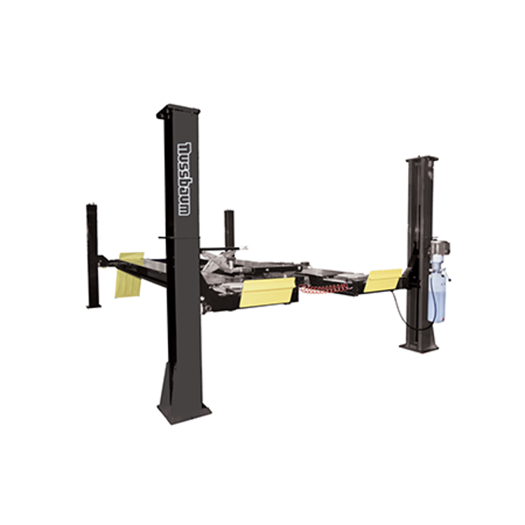 Picture of COMBI LIFT 15 A OF | 4 post lifts with 15000 lb Lifting capacity