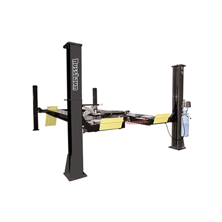 Picture of COMBI LIFT 15 OFX | 4 post lifts with 15000 lb Lifting capacity