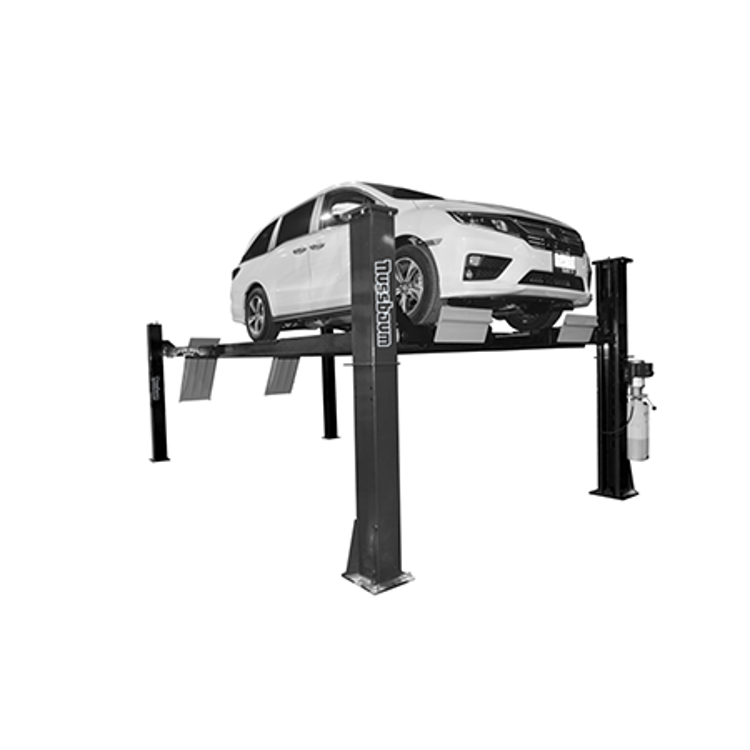 Picture of COMBI LIFT 15 XL | 4 post lifts with 15000 lb Lifting capacity