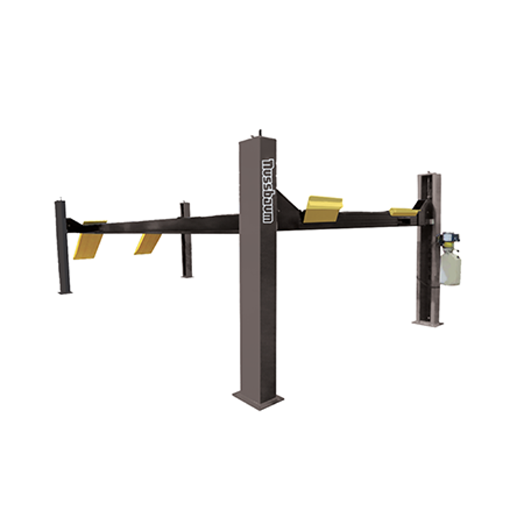 Picture of COMBI LIFT 19 | 4 post lifts with 19000 lb Lifting capacity
