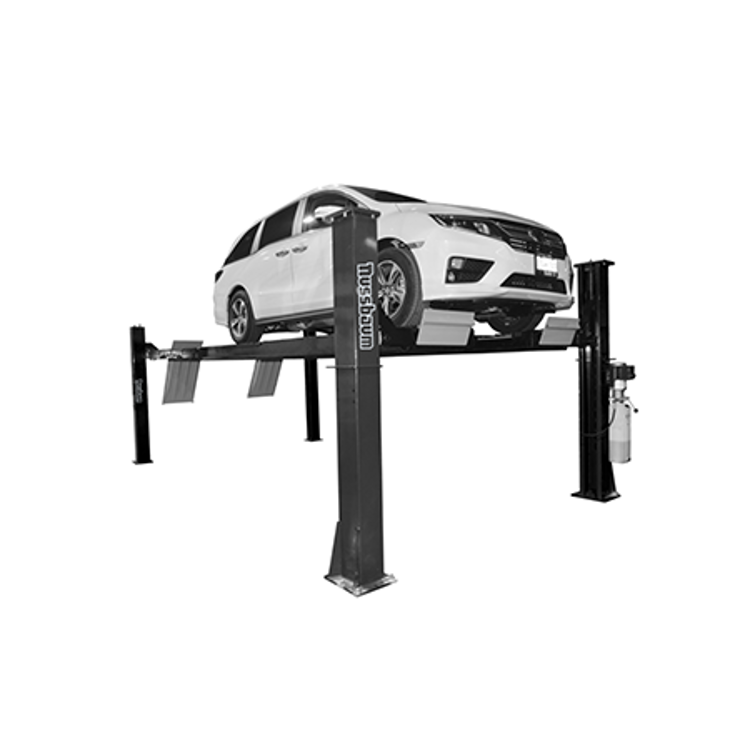 Picture of COMBI LIFT 19 A XL | 4 post lifts with 19000 lb Lifting capacity