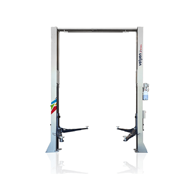 4EC1400ESP7T - 2 Post Lift