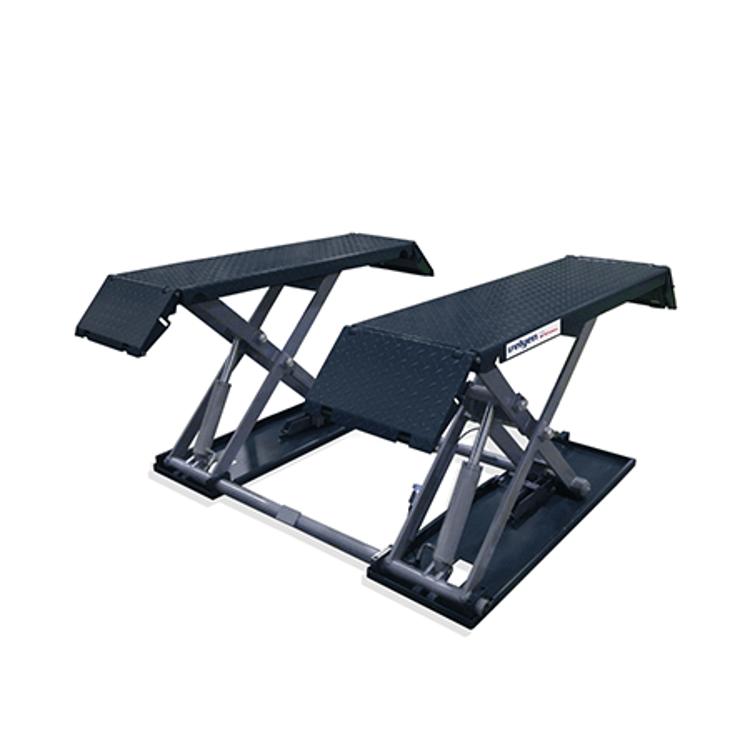 4EE1150 - Double Scissor Lift