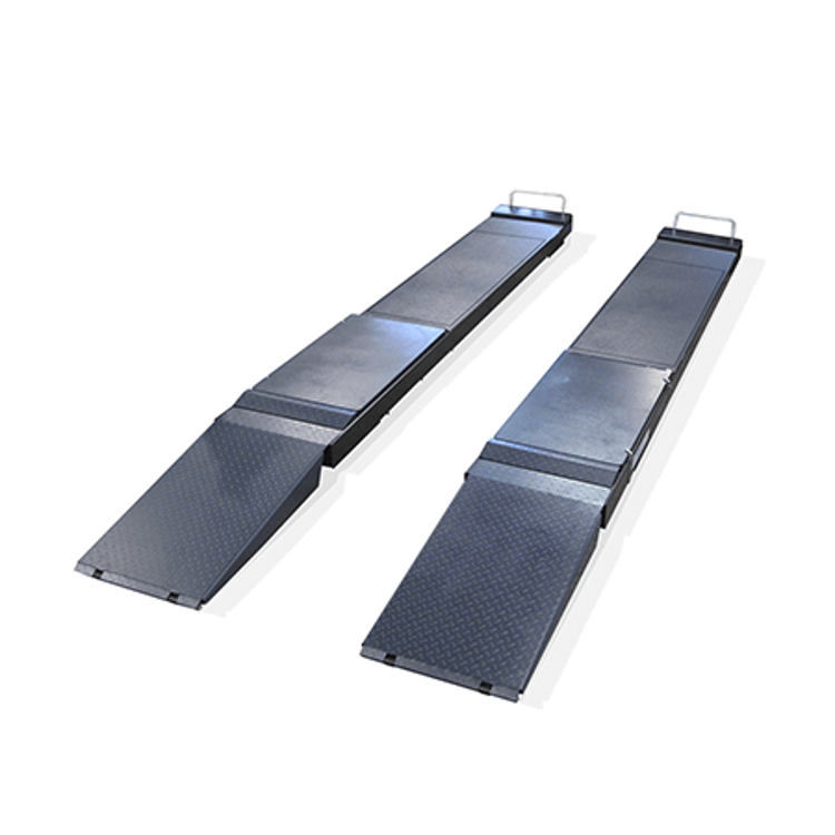 4EE0545 - Extra Slim Scissor Lift
