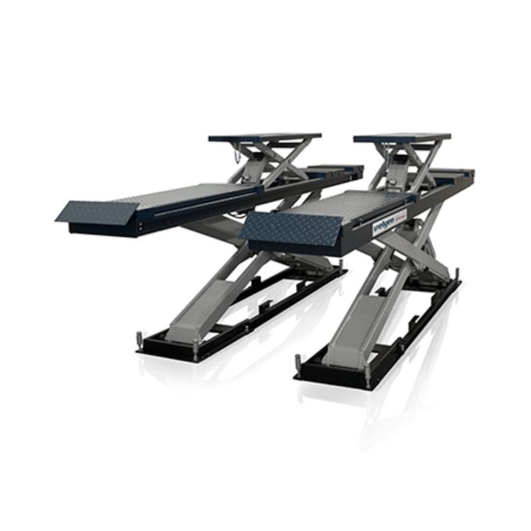 4EE0600HESP6T -  Scissor Lift